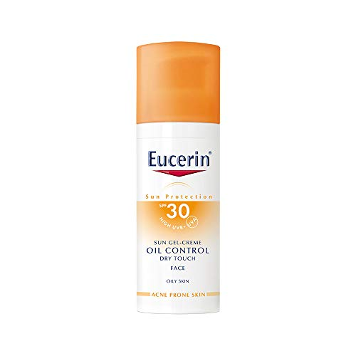 Eucerin - Gel-Crema Oil Control Dry Touch SPF 30