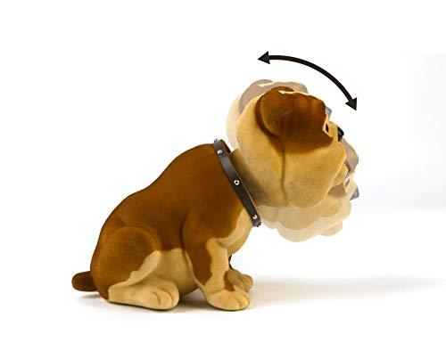 Pusher  Edo Wackelhund