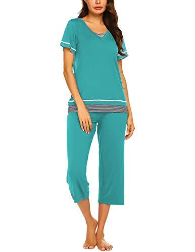 Save on Ekouaer Pajama Set and Nightgown
