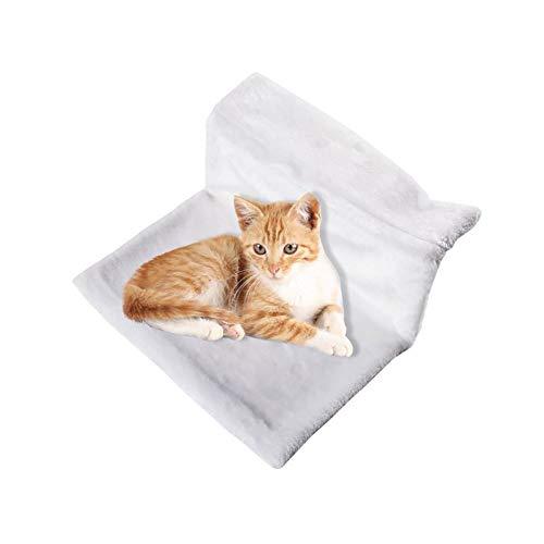 JDXRG Huisdieren Raam Kat Bed Radiator Hangstoel Stoel Bed Lounge Hangmatten voor Huisdier Kat Gezellige Hangende Bed Kitty Mount House Hangmat Sofa