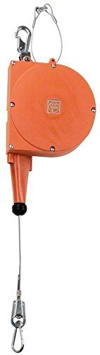 FEIN 90801027000 Balancer, 4.5-9 kg Traglast Einstellbar, Drahtseil