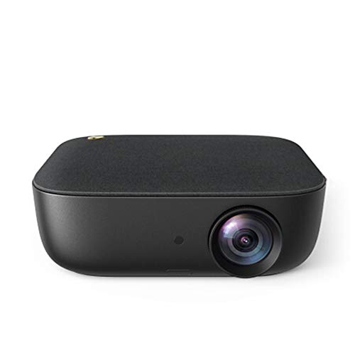 "The Projector is for Home use. Roll Over Image to Zoom in HD Projector, GBTIGER 4000 lumens LED Video Projector, Full HD 1080P Support, 200"" Display"