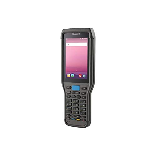 New HONEYWELL, EDA60KM, WLAN,2D Imager, 2G/16G, BT 4.1, Android 7.1 NO GMS, Battery 5,100 MAH, ECP