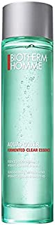 BIOTHERM HOMME Aquapower Fermented Clear Essence