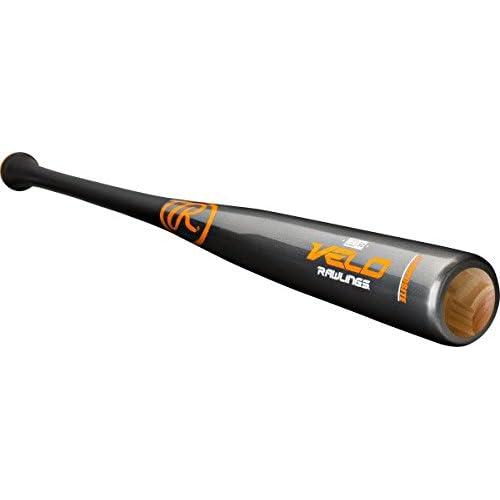 8d40f3b6fd3 Amazon.com   Rawlings Velo Composite Pro Wood Baseball Bat (-3)   Sports    Outdoors
