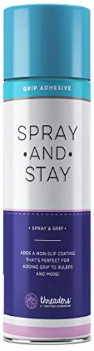 Crafter's Companion Threaders Stay Spray for Sewing and Quilting Projects,...