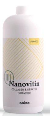 DRIZA SHAMPOO COLAGEN & KERATINA 1000 ml