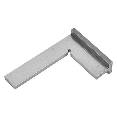 Winkelregel Steel Square Engineer 90 Grad hohe Genauigkeit für Messarbeiten zur Erkennung von Winkeln für...