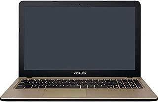 Asus Ntbasux540Nago06 15.6 inç Dizüstü Bilgisayar Intel Celeron 4 GB 500 GB Intel HD Graphics, (Windows veya herhangi bir işletim sistemi bulunmamaktadır)