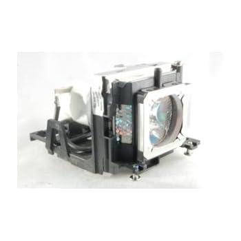 XpertMall Replacement Lamp Housing Sanyo PLC-XC10 Ushio Bulb Inside