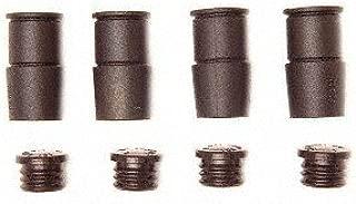 Raybestos H16113 Professional Grade Disc Brake Caliper Rubber Bushing Kit