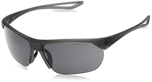 Nike Trainer S Square Sunglasses, Matte Athracite, One Size