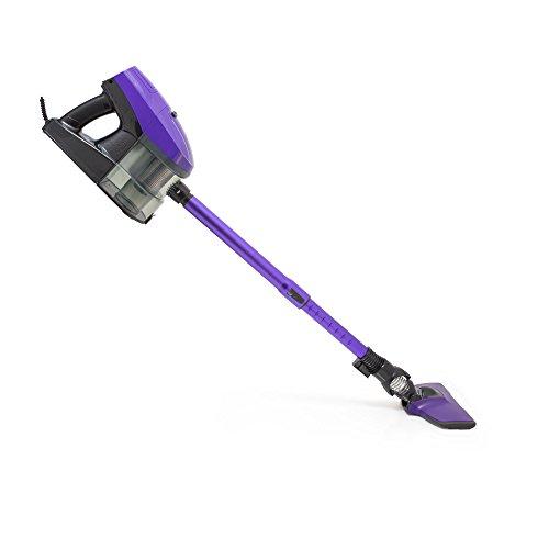 Aspirateur balai multifonction modèle r6 purple