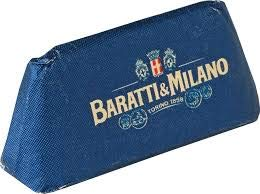 Gianduiotti Fondenti Baratti & Milano, 500 grammi