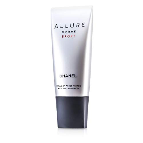 CHANEL 123250 after shave 100 ml - After shave (Piel seca, Energizante, Hidratante, Refrescante,...