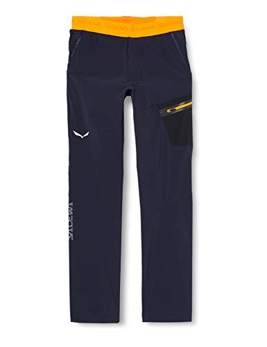 Salewa PEDROC Light DST M Pantalon Homme Premium Navy/4570 FR : M (Taille Fabricant : 48/M)