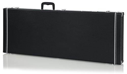 Gator GW-JAG - Estuche para guitarra eléctrica de madera, Tipo Fender Jazzmaster...