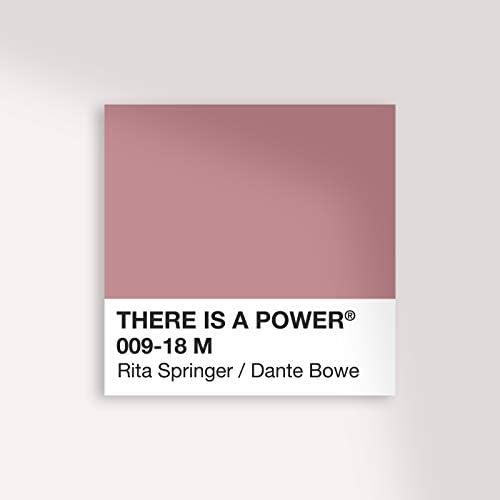 Rita Springer feat. Dante Bowe