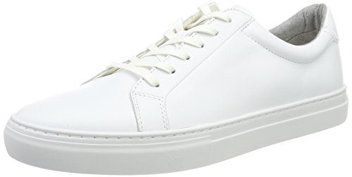 Vagabond Paul, Herren Sneaker, Weiß (White 01), 43 EU (9 UK)
