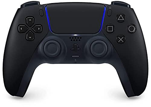 310ip8EDR0S. SL500  - PlayStation DualSense Wireless Controller – Midnight Black