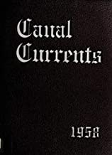(Custom Reprint) Yearbook: 1958 Bourne High School - Canal Currents Yearbook (Bourne, MA)
