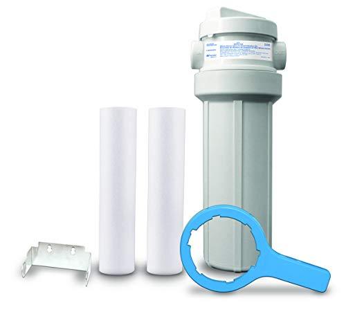 Watts Premier Whole House Filter Kit, WHT WH-LD