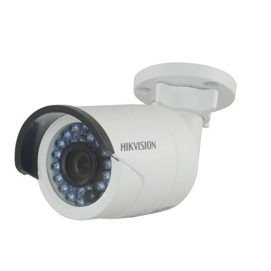 パット分岐する独創的HIKVISION(ハイクビジョン)IP CAMERA DS-2CD2020F-I/2メガDWDR IR バレットネットワークカメラ 正規品日本国内発送