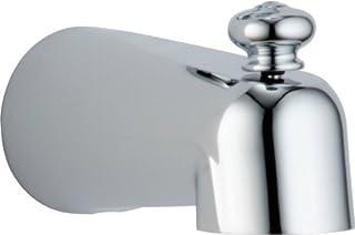 Delta Faucet RP41591 Tub Spout Pull-Up Diverter, Chrome,0.5