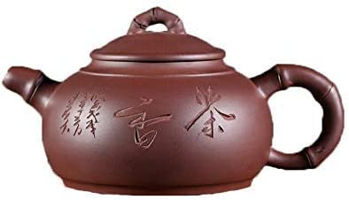 HUAXUE Teapot Japanese, Popular product Tea Cup Maker Purple Super beauty product restock quality top! Pot