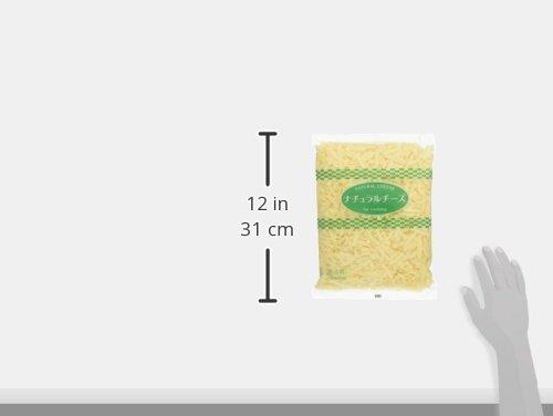 [冷蔵]ナチュラルチーズ1kg