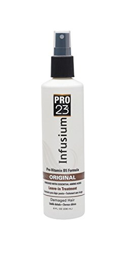 InfusiumPro23 Leave in Treatment Spray, Original, 8 Ounce