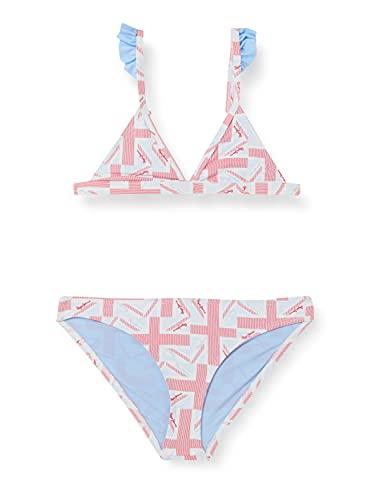Pepe Jeans Rocio Bikini, 551blue, 4 para Niñas