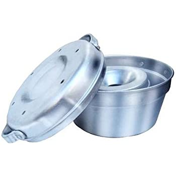 Regalo Aluminum Handwa/Cake Cooker