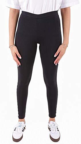 adidas TRF Leggings Deportivos Mujer, Negro, 34 ES