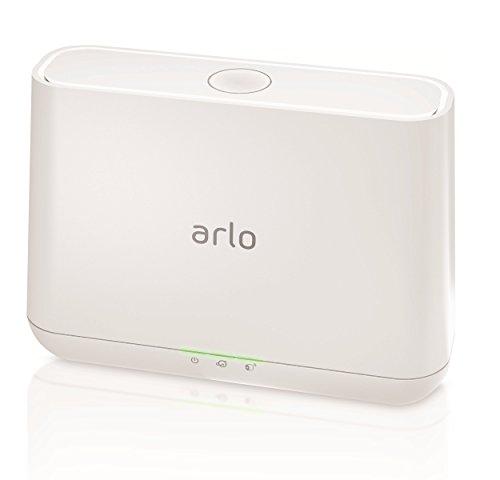 Arlo VMB4000-100EUS - Station de Base pour Caméras HD