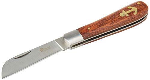 Pradel Excellence ck017Taschenmesser Marin 16.2x 1.7x 1.7cm Edelstahl/Holz