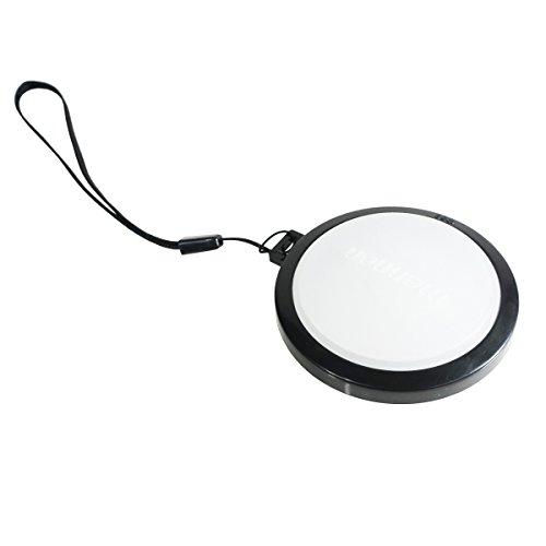 캠디자인 55M 화이트 밸런스 렌즈 캡