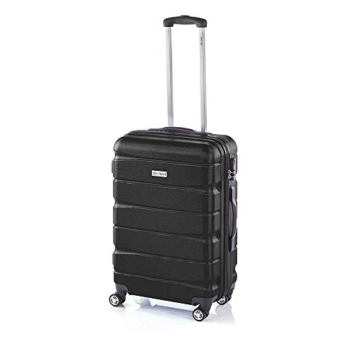 John Travel 721104 2019 Maleta, 60 cm, 30 litros, Multicolor