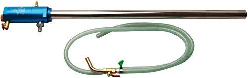 BGS 9210 | Druckluft-Ölfasspumpe