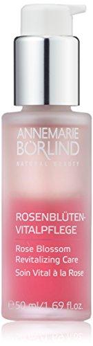 Annemarie Börlind Beauty Secrets femme/woman, Rosenblüten-Vitalpflege, 1er Pack (1 x 50 ml)