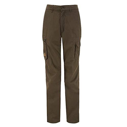 Shooterking - Forest Summer Hose Damen Olive XS/ 34