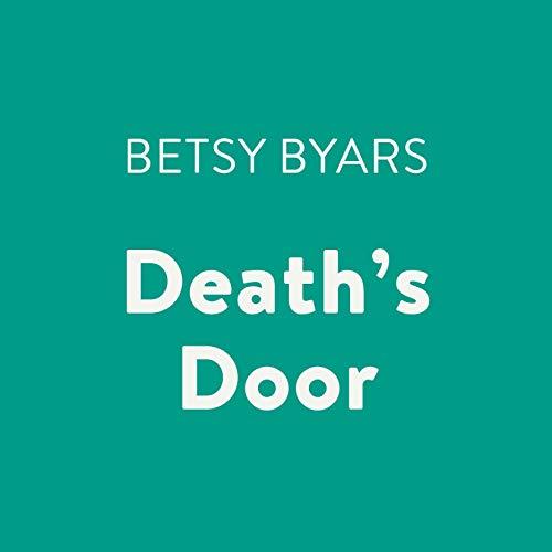 Death's Door audiobook cover art