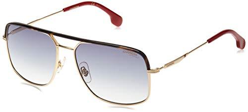 Carrera Sport Männer 152/S 9K RHL 60 Sonnenbrille, Dorado/Negro/Verde