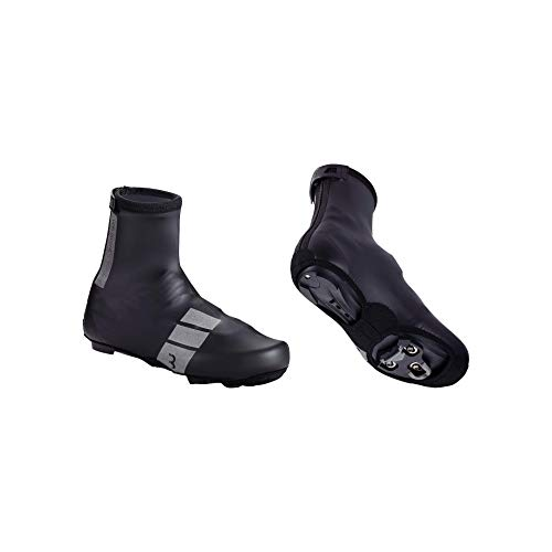 BBB-Couvre Chaussures Hard Wear Noir BWS-04-Couvre Chaussures47/48
