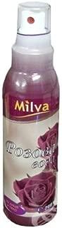 MILVA ROSE WATER SPRAY 100% PURE NATURAL PRODUCT 200ML