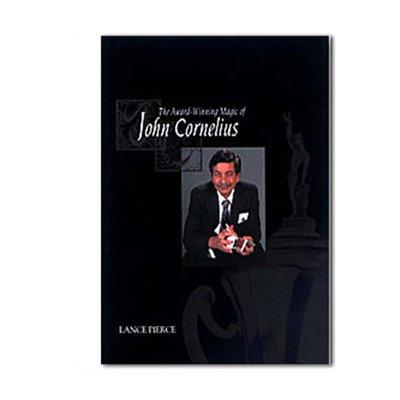 THE LORD OF THE MAGIC Award Winning by John Cornelius - Book