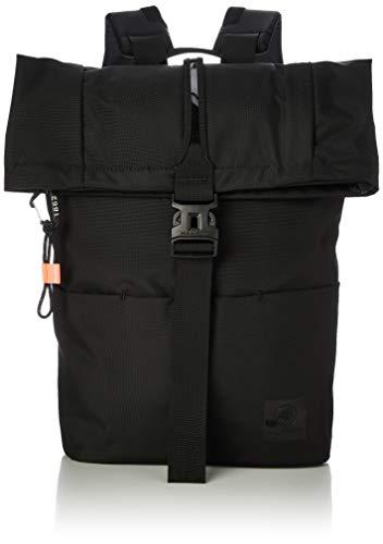 Mammut Mammut Xeron 15L Tagesrucksack, Business Rucksack, Daypack mit Laptop-Fach für Damen, Herren & Kinder, Schwarz
