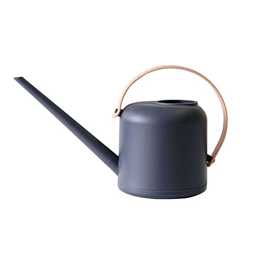 E. Palace Two Tone Watering Can for Indoor Bonsai, Succulents, Herbs and Outdoor Plants A Perfect Watering Pot for Office Plants