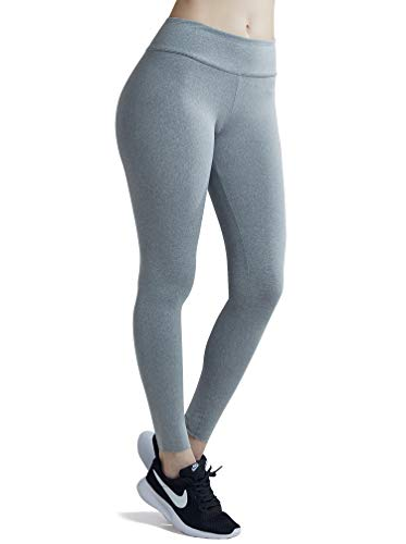 Wirezoll Yoga Leggings - Pantalón Deportivo Mujer
