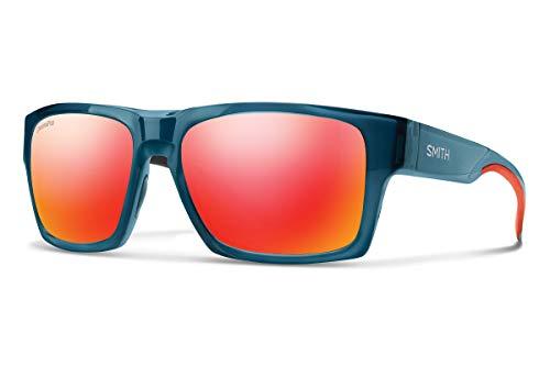 Smith Optics Herren Outlier Xl 2 Sonnenbrille, Mehrfarbig (Blue Cry), 59